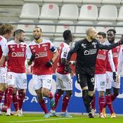 Dans une lettre ouverte, les joueurs du Stade de Reims expliquent baisser leur salaire jusqu'à la fin de la saison