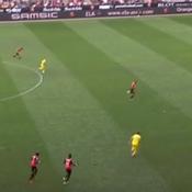 But Lucas Deaux vs Stade Rennais