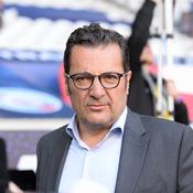 Didier Quillot, DG de la Ligue de Football Professionnel