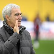 OM: Domenech s'en prend à Longoria et ses critiques envers les entraîneurs français