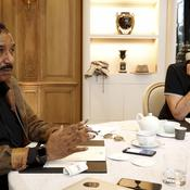 En cas de rachat par Ajroudi, Boudjellal sera bien le président de l'OM