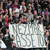 Entre Neymar et le Parc des Princes, le divorce est bel et bien consommé