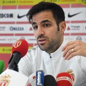Fabregas : «Jardim va apporter de l'expérience, du calme et de nouvelles idées à Monaco»