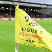 Fin de la saison de Ligue 1 : la LFP étudiera jeudi les conséquences économiques
