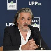 Football : les clubs français demandent «un plan de soutien d'urgence» à l'Etat