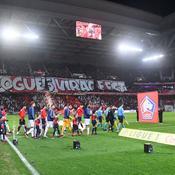 Ligue 1 : l'appel des clubs à l'Etat pour obtenir une aide financière et des stades ouverts cet été