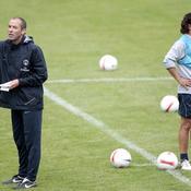 Paul Le Guen, Marcelo Gallardo