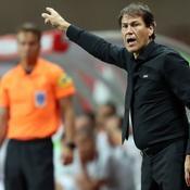 Garcia casse l'ambiance et recadre ses champions du monde