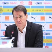 Garcia et l'ambiance du Vélodrome: «Gagner pour récupérer nos supporters»