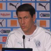 Garcia se méfie d'Angers : «Une équipe difficile à jouer»