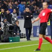 Genesio après Lyon-Bordeaux : «Le plus mauvais match depuis très longtemps»