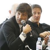 Girard et Garde recadrent Leonardo