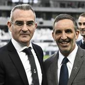 Girondins de Bordeaux : lutte d'influence au sein de la direction sportive