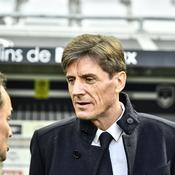 «Girondins leaks» : le président de Bordeaux Longuépée hausse le ton
