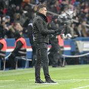 Gourvennec et l'humiliation de Guingamp face au PSG : «Une Gambardella contre une L1»