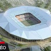 Grand Stade de Lyon - Un enjeu économique et sportif