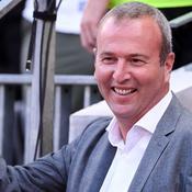 Julien Fournier : « Faire passer un cap à l'OGC Nice »