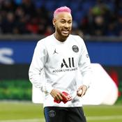 Neymar Jr