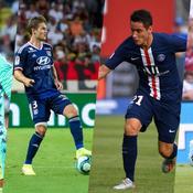 Lecomte, Andersen, Herrera, Benedetto... L'équipe-type des recrues en Ligue 1