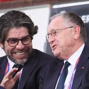 L'OL regrette un «déferlement médiatique» après les propos de Jean-Michel Aulas