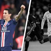 Tops/Flops PSG-Lille : Di Maria toujours au top, l'attaque lilloise trop légère