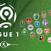 En direct de la Ligue 1...
