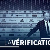 La Ligue 1 va-t-elle vraiment perdre 900 millions d'euros, comme le craint Aulas ?