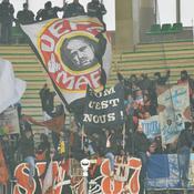 Le centre d'entraînement de l'OM tagué, le climat se tend entre le club et ses supporters