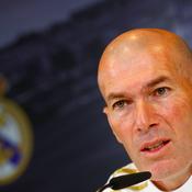 Le rappel de Zidane à Mbappé: «Plus on est fort, plus on est critiqué»