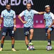 Coronavirus : OM-Saint-Etienne reporté, la menace se précise pour la Ligue 1