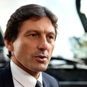 Le directeur sportif du PSG Leonardo fête ses 50 ans