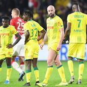 Le FC Nantes, quatrième (presque) malgré lui