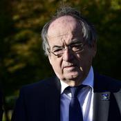 Le Graët : «Les déclarations d'Aulas et d'Eyraud n'ont aucun sens»