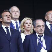 Le Graët : «Macron veut que le football reprenne vite et avec des spectateurs»