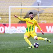 Le joueur du FC Nantes, Imran Louza, victime de menaces de mort et d'insultes racistes