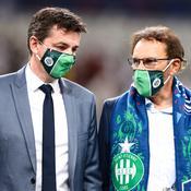 Le maire de Saint-Étienne met la pression sur les deux coprésidents de l'ASSE pour vendre le club