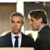 «Longuépée doit partir»: le nouveau maire de Bordeaux veut du changement aux Girondins