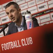 Le président du Stade Rennais Nicolas Holveck souffre d'un cancer