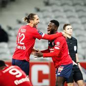 Ligue 1: Et si Lille avait la meilleure attaque derrière le PSG ?
