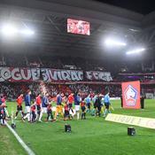Les finances de la Ligue1 à l'épreuve du gel