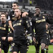L'AS Monaco