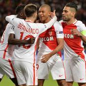 Les plus beaux buts de la décennie de l'AS Monaco