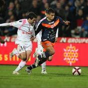 Montpellier-Lorient