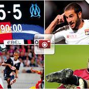 Ligue 1, Acte I