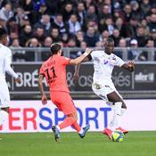 Paris accroché avant Dortmund au terme d'un match fou, fou, fou