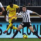 Angers renoue enfin avec la victoire contre Nantes