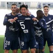 Porté par Hwang Ui-Jo, Bordeaux enchaîne contre Angers un troisième succès de rang
