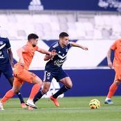 Montpellier enfonce un peu plus Bordeaux