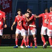 Après son exploit à Milan, Lille chute à Brest