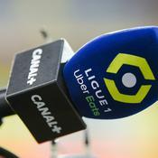 Ligue 1 et Canal+